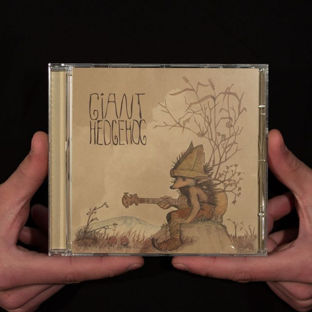 Giant Hedgehog S/T